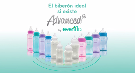 Biberon Advanced Analisis